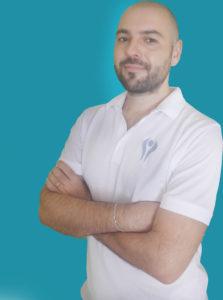 Valerio Sarmati